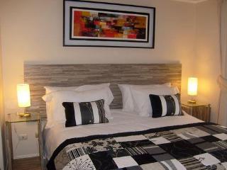 Apartment 2 room suite, Santiago