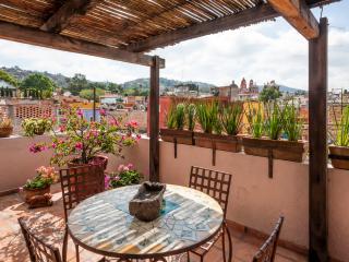 Charming Casita #3, San Miguel de Allende