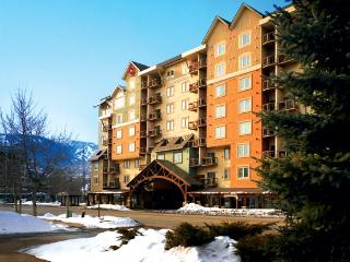 Avon CO (Beaver Creek); Sheraton Mtn Vista VIlla