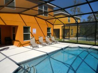 Luxus Villa Near Disney/High Speed Wifi/Lake View, Kissimmee