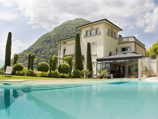 Luxury Villa Lake Como, Pool Lake Views, Tremezzo
