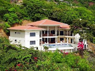 All inclusive luxury Villa with breathtaking ocean view