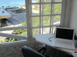 Leblon Beachfront Villa Apt. 4