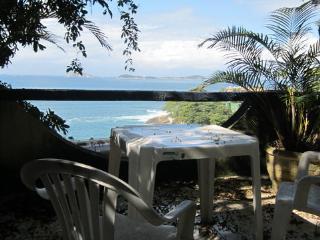 Leblon Beachfront Villa Apt. 1