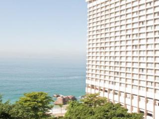 Leblon Oceanfront Mansion Apt.1, Rio de Janeiro