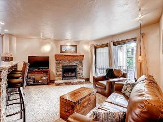 Gold Camp I125 Condo Breckenridge Colorado Vacation Rental