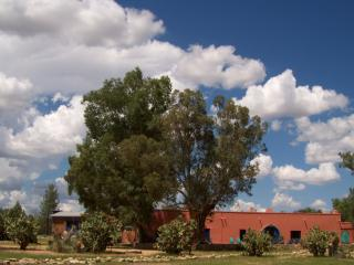 Historic Southern Arizona Ranch -  very private!, Sasabe