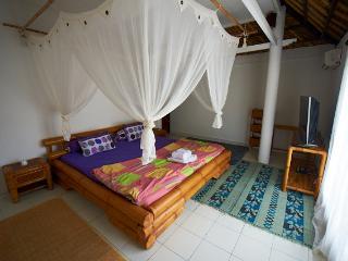 Jimbaran Beachfront 2BR Villa
