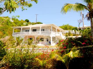 Sunset Cottage, Lower Bay, Bequia