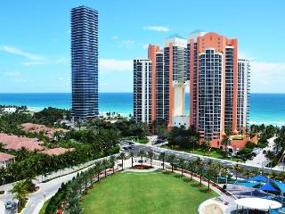 Ocean Reserve Luxury Ocean View Beach Front Condo, Sunny Isles Beach