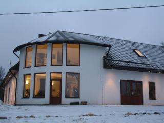 Latvia Koknese guest house Maza kapa