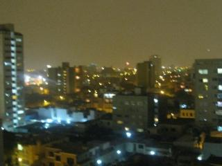 Fully equipped Apartment in exclusive San Isidro, Lima