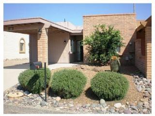 Quiet 2 BR Villa Green Valley AZ Fully Furnished