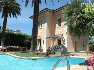 Villino Laffranco 10, Santa Marinella