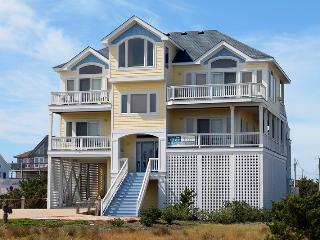 Shore's Heaven - Third House from the Beach!, Salvo