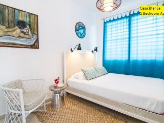 LA CASA BLANCA | BRISA 1 Bedroom Apartment, San Juan