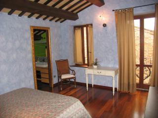 Master Bedroom with ensuite bathroom