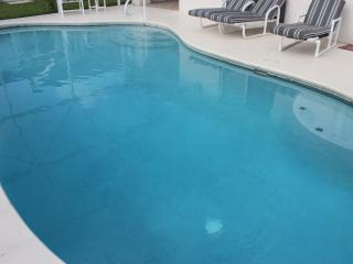 3 Bedroom  Pool Home with Lake View *4341
