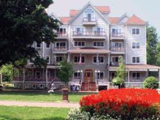 St. Elmo #317, 2 Bedroom 2 Bath Condo, Chautauqua