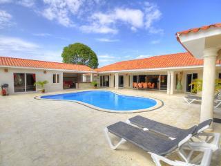 4 BDR Villa Ultima with perfect privacy, Cabarete