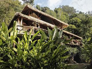 Casa Vida Verde, Cabo Matapalo