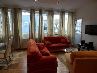 Penthouse apartment for 8 people, Zagreb