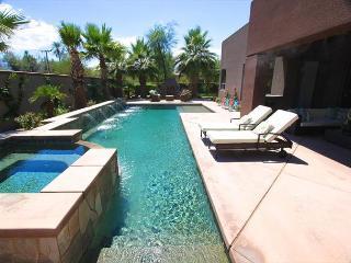 'Paramount' Pool, Spa, Misters, Shuffleboard, Fun!, La Quinta