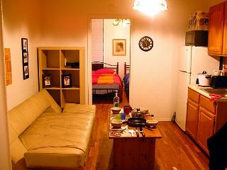 #Midtown #5min Away From Times Square Jr.1bed Room