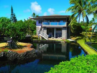 Kapoho Paradise Oceanfront Home, Pahoa