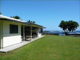 Kapoho Oceanfront Home