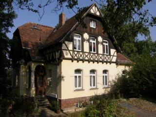 Vacation Apartment in Dresden - 592 sqft, quiet, ideal, central (# 4133)