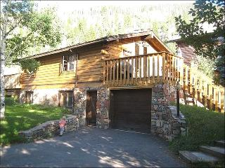 Beautifully Remodeled Vacation Home, Views of Davos Trail (208533), Vail