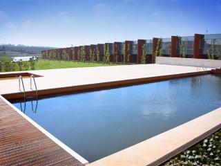 Design, Pritzker Arquitecture Resort, Golf, Pool, Beach, Obidos