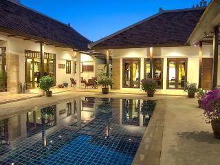 Luxury Pool Villa in quiet surroundings, Choeng Thale