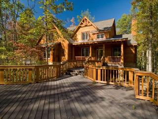 The Preserve, Craftsman Special Vacation Home by Fall Creek Falls, Spencer