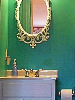 Carrage house bath