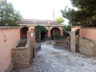 Sicily Holidays Villa Lilibeum