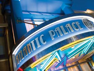 Atlantic Palace Resort, Atlantic City