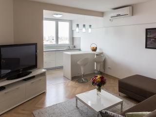 Wonderful Apartment in the Heart of Belgrade