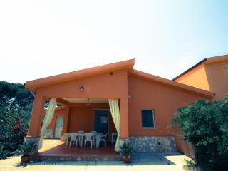 Lemon Villa in Cefalu Sicily