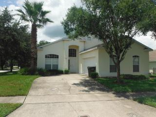 5 bedroom Hampton Lakes Villa with Pool, Orlando