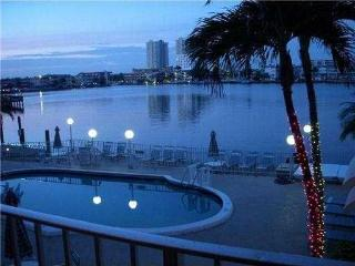 Waterfront Condo, Hallandale Beach
