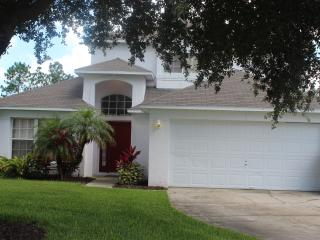 5 Bedroom Westridge Villa with pool, Orlando