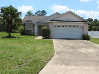 3 bedroom Sunrise Villa with Pool, Orlando