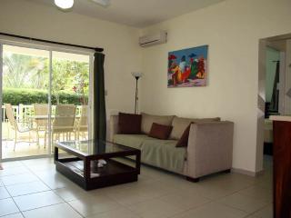 Ground floor 1bdr apartment near Cabarete
