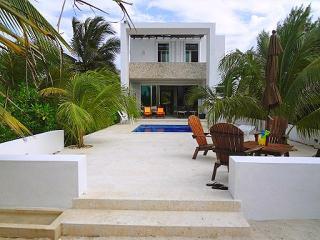 Casa Nelly's, Telchac Puerto
