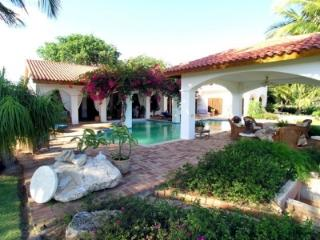 Magnificent Lux Villa, 2nd Green, Teeth of the Dog, La Romana