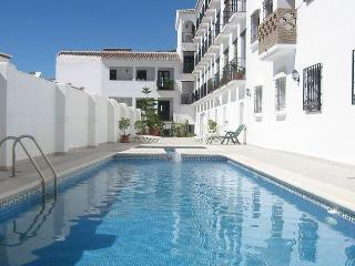 Lovely Apartment with Pool, Frigiliana