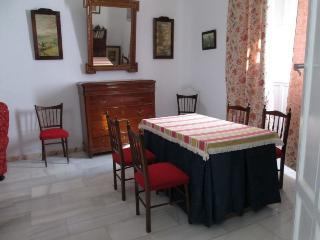 Casa Tipica en el pueblo de Marchena, Sevilla