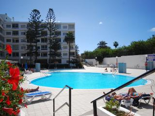 Top apartment in Playa del Inglés close to beach, San Bartolome de Tirajana